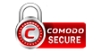 Our websites are secured by Comodo